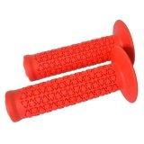 Spesifikasi Ame Handgrip Mx Roundgrip Merah Dan Harga