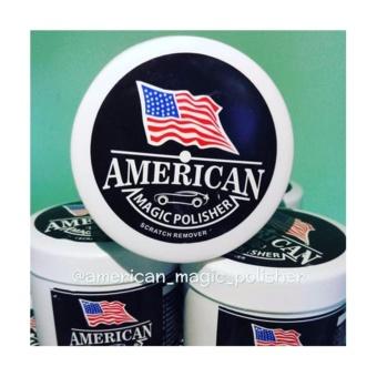 Beli sekarang American Magic Polisher Body Baret terbaik murah - Hanya Rp130.273