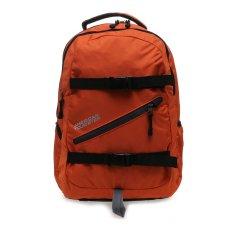 Beli American Tourister Tas Buzz 2015 Backpack Orange American Tourister Online
