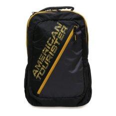Harga American Tourister Code Backpack Hitam Termahal