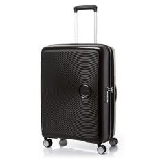 American Tourister Koper Curio Spinner 69/25 Exp TSA - Black