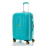 Jual American Tourister Koper Lightrax Spinner 69 25 Tsa Turquoise Satu Set