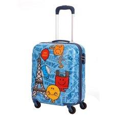 American Tourister Koper MMLM Spinner 50/18 TSA - Landmark Blue