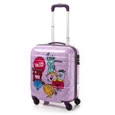 American Tourister Koper MMLM Spinner 50/18 TSA - Landmark Pink