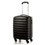 Review American Tourister Koper Para Lite Spinner 55 20 Hitam American Tourister Di Indonesia