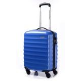 American Tourister Koper Para Lite Spinner 55 20 Snorkel Blue Murah