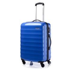 Beli American Tourister Koper Para Lite Spinner 66 24 Snorkel Blue Nyicil