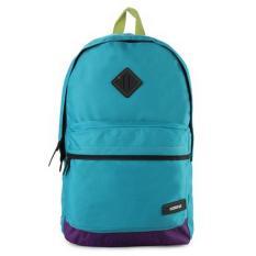 Jual American Tourister Tas Mod Mod Basic Backpack Turquoise Ori