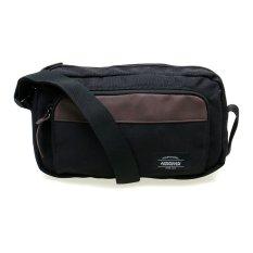 Spesifikasi American Tourister Mod Shoulder Bag Hitam American Tourister Terbaru