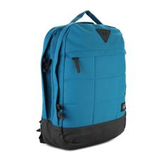 Spesifikasi American Tourister Tas Mod Smart Laptop Backpack Teal Blue Yang Bagus