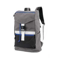 American Tourister Tas Tweet Backpack 03 Grey Diskon Indonesia