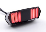 Jual Anay Motorcycle Integrated Led Rear Tail Light Turn Signal For Honda Msx125 Cbr650F Ctx700 Ctx700N Motorcycle Rear Taillights Intl Branded Original