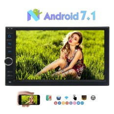 Android 7.1 Nougat OS OCAT Inti dengan 2 GB Ram + 32 GB ROM 7   - android 71 nougat os ocat core with 2gb ram32gb rom 734 capacitive touch screen 2 din car stereo multimedia player support gps navigation fmam rds radioobd2dabbluetooth3g4g wifimirror linkdual camera intl 4090 20806538 b5cba947497760680b6d018cdb3f64d7 catalog 233 - Update Harga Terbaru Hp Xiaomi Os Nougat Agustus 2018