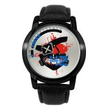 Anime Led Menyentuh Layar Tahan Air 100 M Boys Fashion Watches Warna Masker Setan Intl Mikanoni Murah