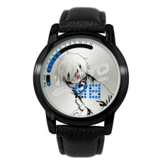 Top 10 Anime Led Touching Screen Waterproof Men S Teens Boys Fashion Watches Color Kaneki Intl Online