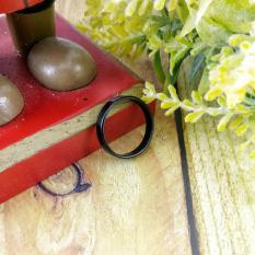 Anneui - CC0155 - CIncin Tangan Pria Wanita Couple Dewasa Stainless Anti Karat