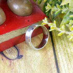 Anneui - CC0158 - CIncin Tangan Pria Wanita Couple Dewasa Stainless Anti Karat