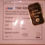 Spesifikasi Antam Gold Bar 10 Gr Yang Bagus