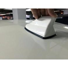 Antena Sirip Hiu Hybrid Putih By Monza Variasi