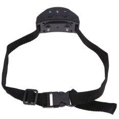 Harga Hemat Anti Kulit Pet Dog Training Collar Elektronik Pet Trainer Intl