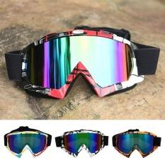 Ulasan Mengenai Kacamata Anti Kabut Uva Untuk Motor Helm Pilot Motocross