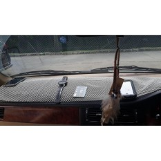 Iklan Anti Slip Antislip Dashmat Nonslip Tatakan Full Dashboard Mobil 1 5M
