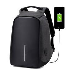 Anti-theft Backpack USB Charging Men Laptop Backpacks Teenagers Male Mochila Waterproof Travel Backpack School Bag Dropship