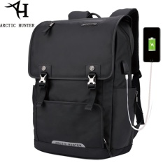 Jual Anti Pencuri 15 6 Inch Laptop Backpack W Usb Port Besar Kapasitas Bagcasual Mens Backpack Travel Sch**l Bags Wanita Backpack Intl Oem Asli