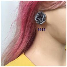 Anting bunga cantik keren bagus hadiah fashion koreastyle fashion accessory