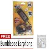 Jual Beli Anzena Charger Di Motor Usb Free Bumblebee Earphone Dki Jakarta