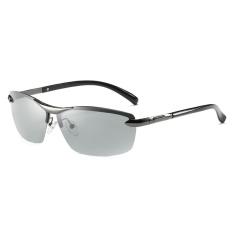 Review Aoron Photochromic Polarized Sunglasses Unisex Perubahan Warna Eyewear Pria Anti Silau Uv400 Kacamata Wanita Hd Mengemudi Sun Glass 289 Intl Di Tiongkok