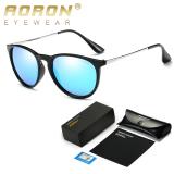 Spesifikasi Aoron Terpolarisasi Kacamata Hitam Klasik Pria Merek Kacamata Keren Kacamata Desain Adapula Eyewear Oculos De Sol Untuk Wanita Hitam Biru