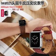 Oleskan Apple Jam Tangan Jam Tangan Tali 338 MMS/42 MMS Jam Tangan Pria dan Wanita Gaya Baru Wanita jam Tangan-Internasional