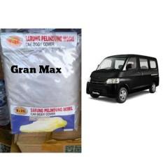 Apv/Gran Max/Luxio Sarung Mobil/Selimut Mobil/Cover Mobil/Body Cover