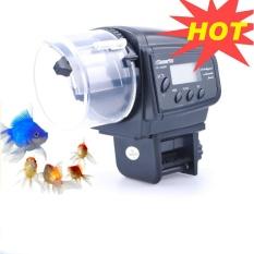 Beli Aquarium Otomatis Makanan Ikan Tank Feeder Timer Pengumpan Otomatis Untuk Akuarium Internasional Seken