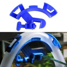 Aquarium Change The Water Gadget Water Pipe Fixed Clamp Hose Fixed Shelf Aquarium Glass Clamp