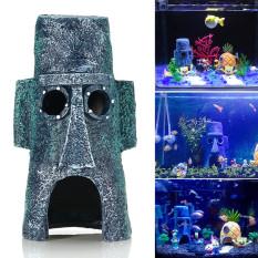 Review Toko Taman Hewan Aquatic Aquarium Dekorasi Rumah Tangki Ikan Hiasan Internasional