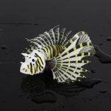 Harga Aquarium Silikon Palsu Ikan Tank Lanskap Dekorasi Glow Hewan Ornamen Hitam Asli Oem