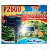 Perbandingan Harga Aquila P2600 Pompa Aquarium Akuarium Air Tawar Laut Kolam Ikan Submersible Water Pump Universal Di Indonesia