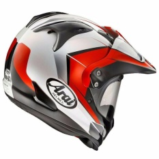 Arai Tour Cross 3 Flare Red