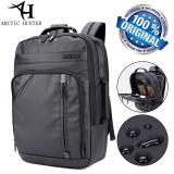 Harga Arctic Hunter Tas Ransel Laptop Premium Executive Business Backpack Oxford Ah Eb Bisnis Hitam New