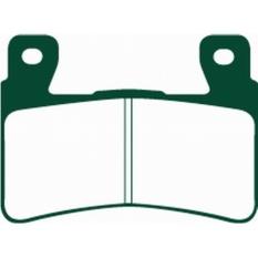 Areyourshop Brake Pads FA265 untuk HONDA CBR 900 DVD-RRW/RRX/RRY/RR1/RR2/RR3 VTR 1000 CB 1300 F1-Intl
