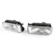 Harga Areyourshop For Bmw 92 98 E36 3 Series Fog Light Clear Lens Foglight Pair Set Lh Rh No Bulb Intl Areyourshop Tiongkok