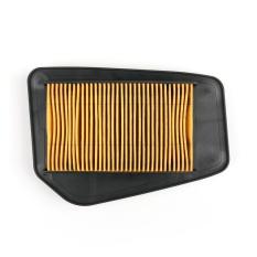 Areyourshop OEM Air Filter Fit For Honda CBR125R CBR125 04-14 CBR150R CBR150 02-12 Yellow - intl