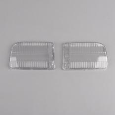 Harga Areyourshop Pair Front Bumper Lampu Kabut Lensa Plastik Bening For Bmw E30 318I 318Is 1982 1991 Lengkap