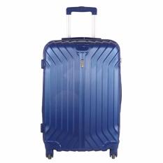 Harga Arnold Palmer 08133 Tas Koper Hardcase Tas Travel Pria Tas Travel Wanita 24 Inch Blue Arnold Palmer Dki Jakarta