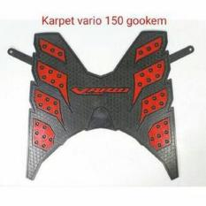 ASIAN Karpet Karet Vario 150 2tone Red