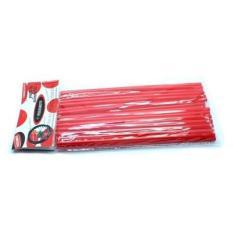 Obral Asian Kondom Jari Jari Merah 184Mm 36 Pcs Murah