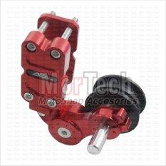 ASL Tensioner - Stabilizer - Stabiliser Rantai Blade CNC Merah
