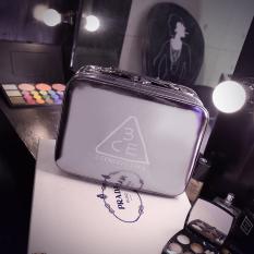Toko Asli Kapasitas Besar Kasus Kosmetik Portabel Tas Makeup Tas Tas Travel Terlengkap Tiongkok